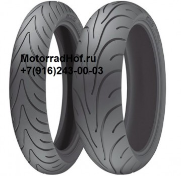 120/70ZR17 Michelin Pilot Road 2 оригинал 405043 (арт. 1207017MPR2), аналог Michelin Pilot Road2
